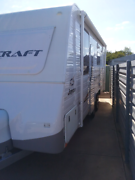 Jayco Caravan Starcraft Risdon Park South Port Pirie City Preview