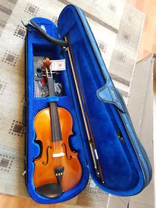 Violon 4/4 Menzel
