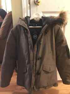 Womens XS Canada Goose Jacket