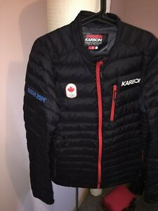 Karbon Canada Olympic Jacket