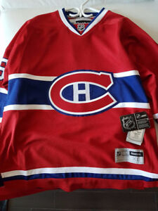 Signed PK Subban Jersey #76 Montreal Canadiens
