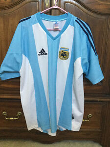 soccer jerseys...all for $50 or individual offer.. London Ontario image 1