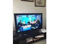 "Samsung 40"" HD Flatscreen TV"