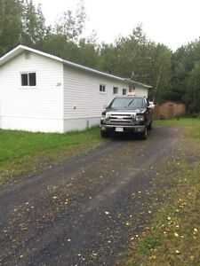 Mini Home for rent in Woodstock, NB