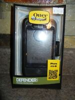 Otterbox Defender for iPhone 4 & 4S