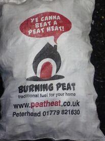 Scottish Northern Peat, 30kg bags