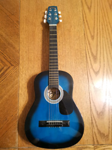 a1d2981bd4 Acoustic | Buy or Sell Used Guitars in Winnipeg | Kijiji Classifieds
