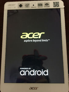 """Acer Iconia A1 7"""" 16GB WIFI"""