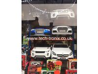 Offical Ride On Cars, Parental a remote Control, Self drive, Many Extra Features From 85.00