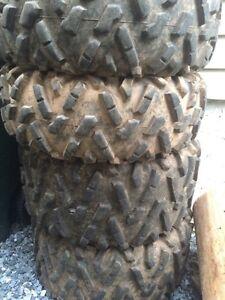 "27"" atv tires"