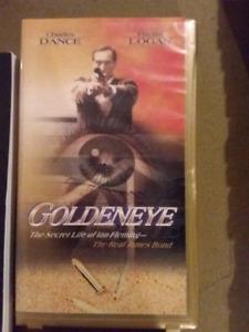 Goldeneye. The true story of Ian Fleming