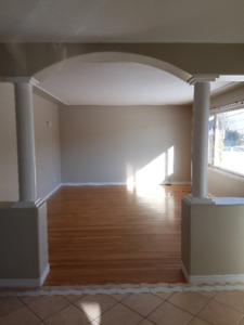 Beautiful Upper Unit in Character Home