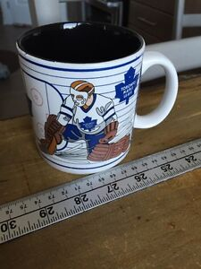1992 TORONTO MAPLE LEAFS MUG