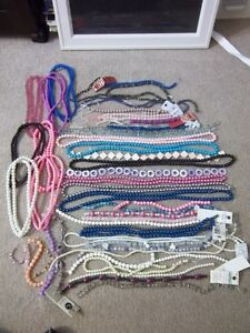 Very large amount of jewellery making supplies-NEW PRICE London Ontario image 3