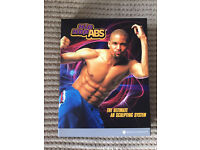 Hip hop abs Shaun t workout insanity creator gym fitness abs