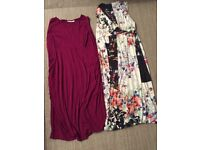 Size 14/16 maternity wear bundle