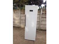 Used condition GRUNDIG GSN10720X Tall Freezer full working only £100