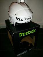 Reebok 3K Hockey Helmet Small (Like New) - Expires March 2021