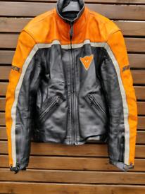 Dainese motorbike jacket size S