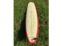 "9 ft 6 "" nose rider longboard for sale"