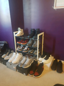 Jordan's, nmd, af1s and nike 6.0s for sale