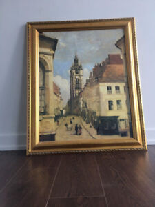 Paintings and Photo Frame for sale