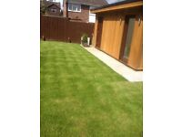 Garden&landscaping Specialists-For free quote call on 07449697851