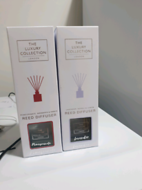 Free Reed diffusers