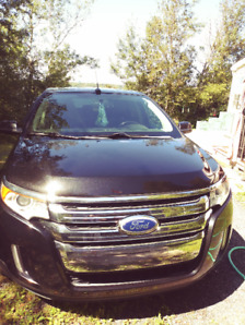 2013 FORD EDGE SEL AWD FOR SALE
