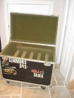 Road Cases for Sale $200.00