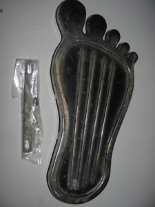 1970s Style Bigfoot Hot Rod Gas Pedal