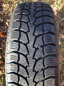 Winter Claw Extreme Grip Winter Tires