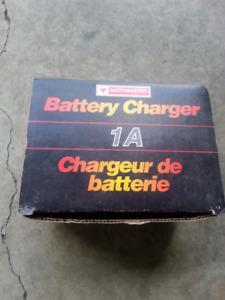 Chargeur de batterie MotoMaster