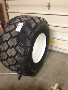 FLOATER TIRES PERFECT FOR YOUR SILAGE TRUCKS! Edmonton Edmonton Area image 7