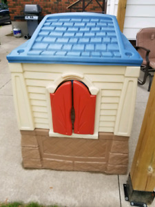 Childrens playhouse/Cottage