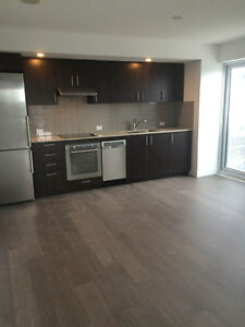 BRAND NEW 2 bedroom luxury condo for rent