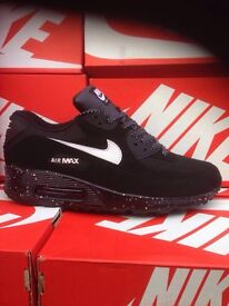 Nike Air Max 90 ' All Colours & Size'