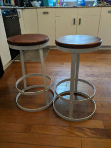 Casalife bar stools