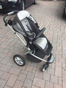 Maxi-Cosi Foray Infant stroller