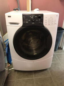 USED Kenmore Elite HE Front LOAD Washer