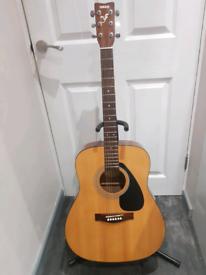 Yamaha F310 Dreadnought Size Acoustic Guitar