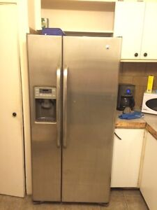 General Electric fridge