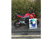 Honda MSX125 Grom MOTORCYCLE