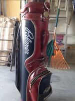 Golf bag great condition