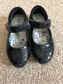 Unicorn school shoes