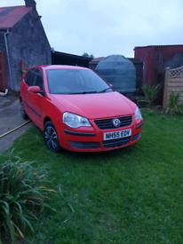 Volkswagen, POLO, Hatchback, 2006, Manual, 1198 (cc), 3 doors