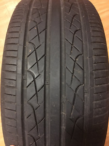 Used Summer Tires - 225/45R17