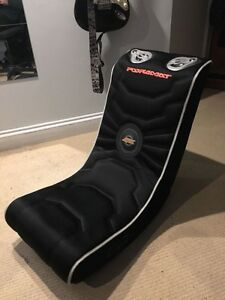 Pyroradmat ARX gaming chair