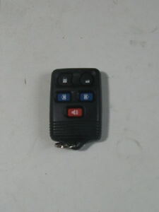 FORD CAR KEYLESS ENTRY REMOTE CONTROLS (CAR KEY FOBs) Kitchener / Waterloo Kitchener Area image 5