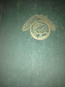 The History of the Self Winding Watch 1770-1931 Rare book